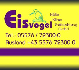 Eisvogel GmbH