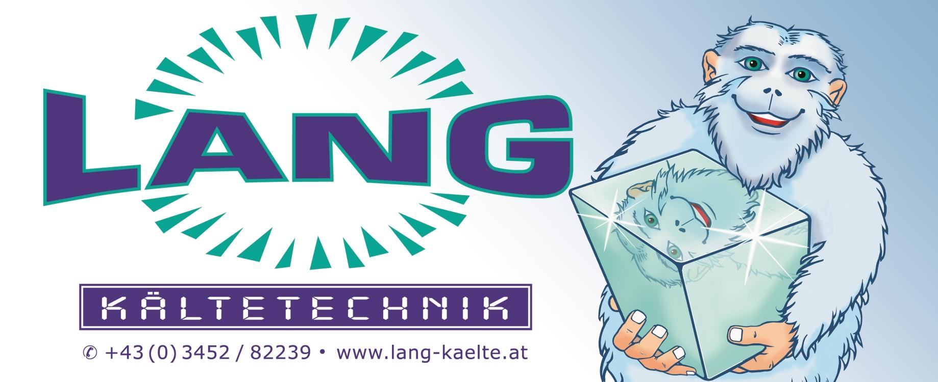 Lang Kältetechnik Ges.m.b.H & Co KG