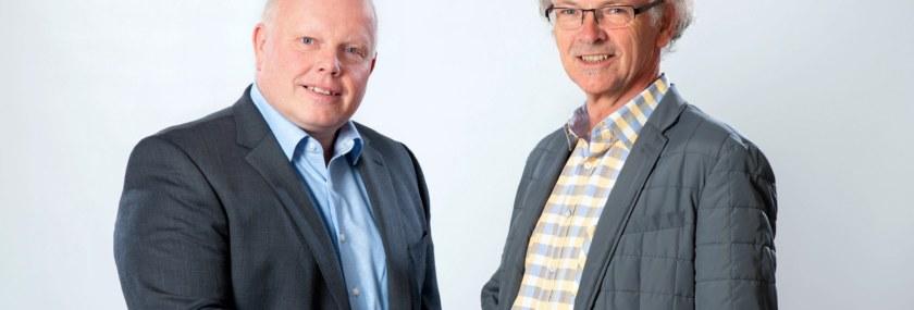 Dietmar und Kurt