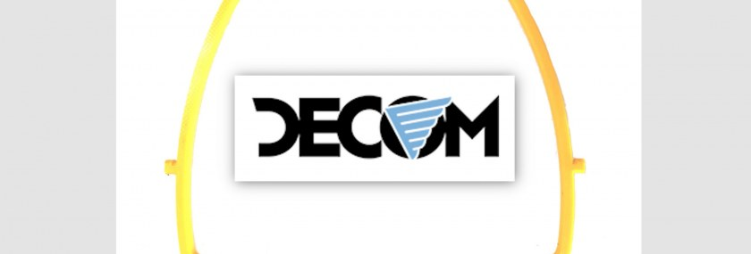 Faceshield mit Logo